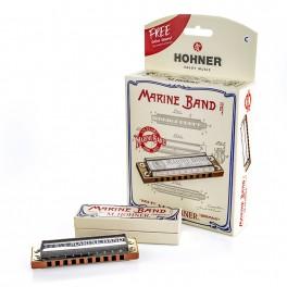 Hohner Marine Band 125th Anniversary