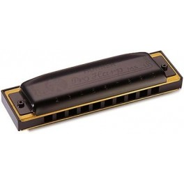 HOHNER Country PRO HARP MS EB
